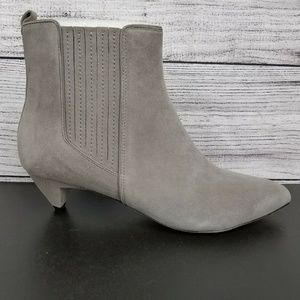 NEW Pour La Victoire WILLIS Booties Ankle Boot 9.5